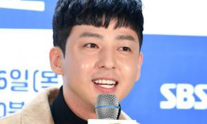 Visual một thời của Super Junior gây bất ngờ vì... tròn vo