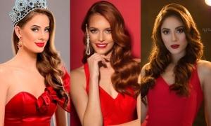 10 ứng viên sáng giá cho vương miện Hoa hậu Thế giới 2018