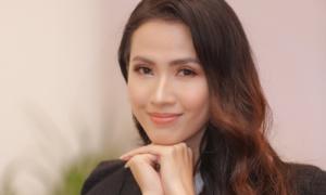 Hoa hậu Phan Thị Mơ 'xuống sắc' vì sụt cân không phanh