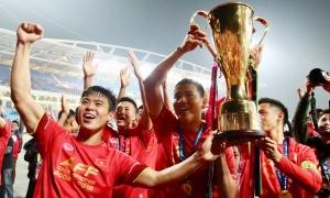 Đánh bại Malaysia, Việt Nam vô địch AFF Cup sau 10 năm
