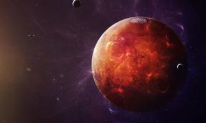 Bạn biết gì về Sao Hỏa?