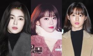 Sakura lấn át Irene, Seol Hyun lộ vẻ mệt mỏi sau sự cố ngã quỵ