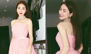 Giảm cân ngoạn mục, Hòa Minzy vẫn bị nghi ngờ 'phẫu thuật hỏng'