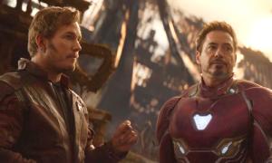 10 phim điện ảnh có doanh thu cao nhất 2018