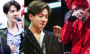 'Thanh xuân nhiệt huyết và nhiều nước mắt của tôi gọi tên BTS'