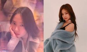 Kai hẹn hò Jennie, tình cũ Krystal đăng ảnh với biểu cảm... 'thank you, next'