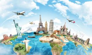 Kiến thức văn hóa, địa lý, giải trí... bạn có tinh thông?