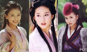 Những phiên bản 'Thiên long bát bộ' có diễn viên đẹp và xấu nhất
