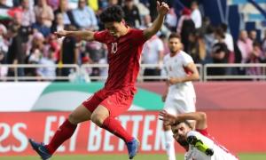 'Not today' - trend mới của tuyển Việt gây ấn tượng mạnh với báo nước ngoài