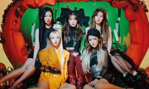 Cảnh quay này là MV nào của Red Velvet?