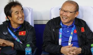 HLV Park Hang-seo: 'Tôi đã sẵn sàng đối đầu với Nhật Bản'
