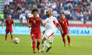 Quang Hải giành giải Cầu thủ hay nhất vòng bảng
