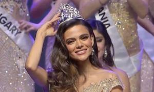 Ngân Anh đoạt Á hậu 4, đại diện Philippines đăng quang Miss Intercontinental 2018