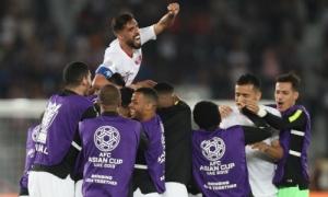 Đánh bại Nhật Bản, Qatar lên ngôi vô địch Asian Cup 2019