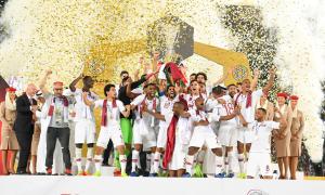 Qatar thống trị các danh hiệu cá nhân và lập kỷ lục tại Asian Cup 2019