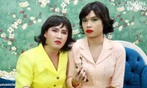 Huỳnh Lập - Quang Trung hiến kế bá đạo khi bị hỏi 'bao giờ lấy chồng'