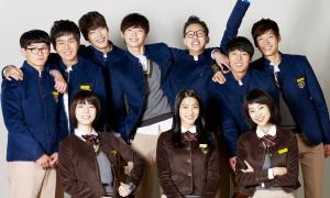 Trước 'Sky Castle', 5 phim này đã bóc trần áp lực học đường ở Hàn Quốc