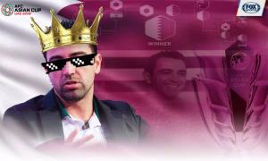 Fox Sports ví Xavi Hernandez là 'Vua dự đoán'