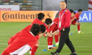 Báo Hàn phân tích về cơ hội xuất ngoại thi đấu của học trò Park Hang-seo