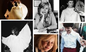 21 nhân vật giống hệt nguyên mẫu nhờ tài hóa trang của Hollywood