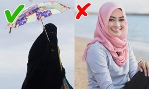 Phụ nữ Arab Saudi khổ sở với những quy tắc hà khắc
