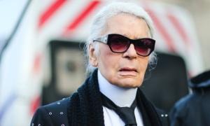 PETA bị chỉ trích vì phát ngôn 'tàn nhẫn' sau cái chết của Karl Lagerfeld