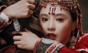 Nữ chính 'Đông Cung' thử thách khả năng diễn xuất với trích đoạn nặng ký