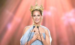 Hoa hậu Hòa bình Quốc tế 2015 bị tước vương miện