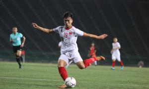 Việt Nam sẽ gặp Indonesia ở bán kết giải U22 Đông Nam Á