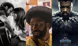 8 siêu phẩm điện ảnh đối đầu khốc liệt ở cuộc đua Oscar 2019