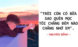 18 câu thả thính 'chất hơn cả ngôn tình' trong văn học Việt Nam và nước ngoài