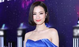 Đông Nhi gia nhập hội mỹ nhân tóc ngắn