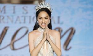 Hương Giang vào top 50 phụ nữ ảnh hưởng nhất Việt Nam 2019