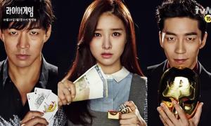 5 bộ phim đấu trí hấp dẫn của màn ảnh nhỏ Hàn Quốc