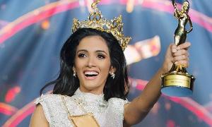 Venezuela tổ chức Miss Grand International giữa khủng hoảng chính trị