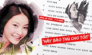 Cái chết uẩn khúc của Jang Ja Yeon: Vụ án dai dẳng suốt một thập kỷ