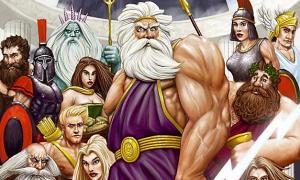 Ai có thể rành mạch kể tên 12 vị thần Hy Lạp?
