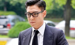 Sau G-Dragon, đến lượt TOP dính 'phốt' nhận biệt đãi trong quân ngũ