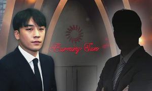 Đài MBC và SBS tiếp tục tung bằng chứng Seung Ri móc nối với cảnh sát
