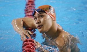 Kình ngư nổi tiếng Hong Kong đột tử ở tuổi 26