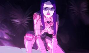 Điều gì khiến phim hoạt hình 18+ 'Love, Death & Robots' gây sốt?