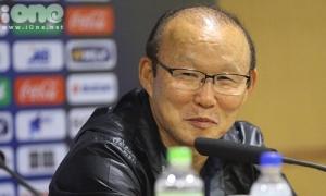 HLV Park: 'Tôi không ngờ U23 Việt Nam đại thắng như thế'