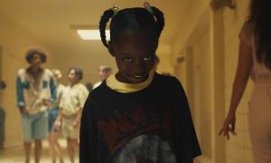 Những phân cảnh 'rợn tóc gáy' mở đầu phim kinh dị 'Us'