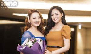 'My Sói' Thu Quỳnh và Bảo Thanh đóng chung phim mới