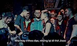 Rapper Việt khiến fan Black Pink nổi giận vì xúc phạm Ji Soo và ban nhạc