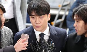 Seung Ri tiếp tục bị vạch trần nói dối về cổ phần Burning Sun