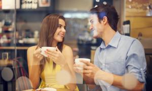 6 điều không nên trong lần hẹn đầu tiên