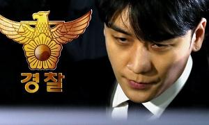 Seung Ri bị điều tra thêm về một cáo buộc mại dâm khác