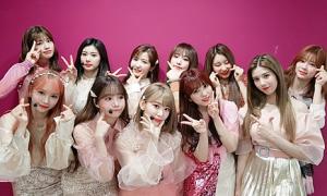 BXH thương hiệu girlgroup tháng 4: IZONE vượt Twice, ITZY rớt hạng thê thảm