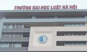 Bị hạ 11 điểm vì gian lận, nữ sinh Sơn La vẫn tiếp tục học trường Luật